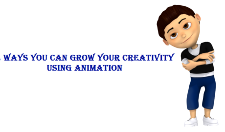 Creativity Using Animation
