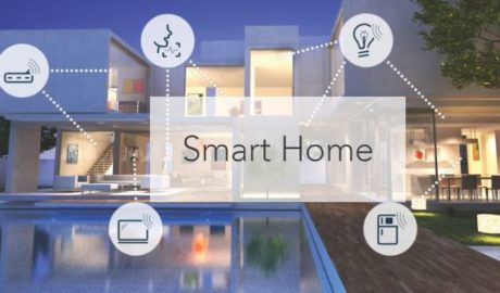 Smart Home Can Make Life Easier