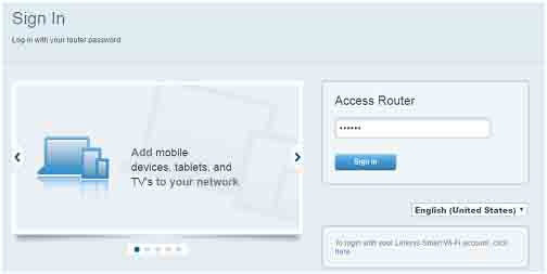 All You Need To Know About Linksys Router Default Password
