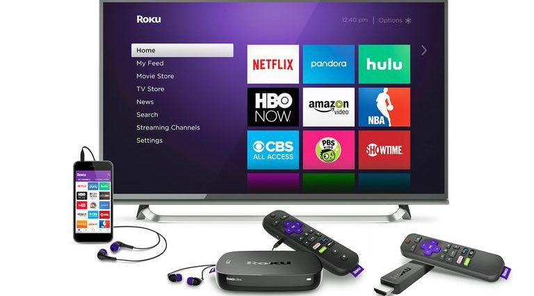 Streaming Sites Go Activate On Roku
