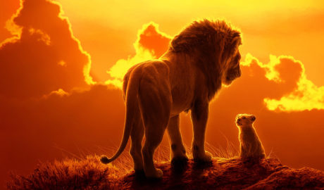 Lion King Movie